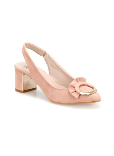 Butigo Ayakkabı Pembe